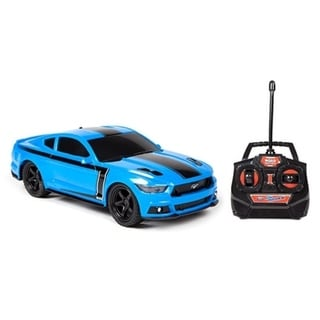 1:24 Licensed Ford Mustang RC Car