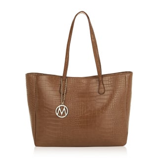 MKF Collection by Mia K. Farrow Sadie Back to Work Tote