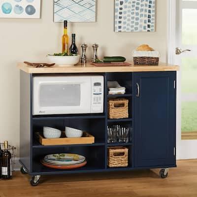 Kitchen Carts Online At