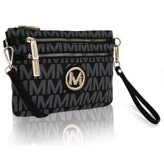 MKF Collection by Mia K Farrow Geneve M Signature Crossbody