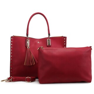 MKF Collection by Mia K Farrow Isa Satchel Handbag