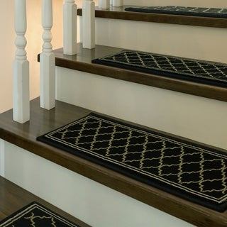 Stair Treads Bruges 5-pc set by Bacova