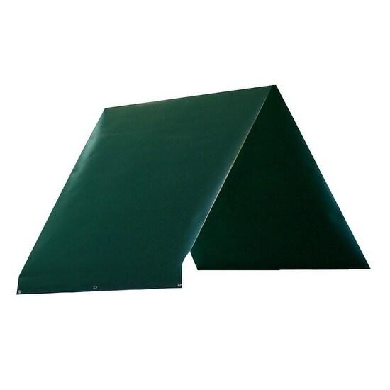 "Playstar Tarp 52"" x 90"", Green"