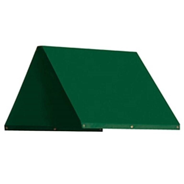 "Playstar Tarp 18"" x 55"", Green"