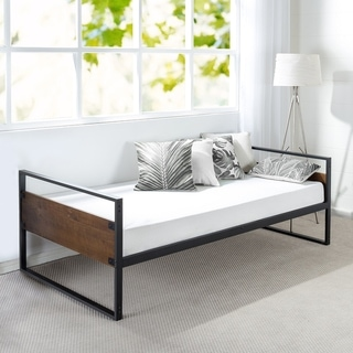 Priage by Zinus Ironline Twin Daybed