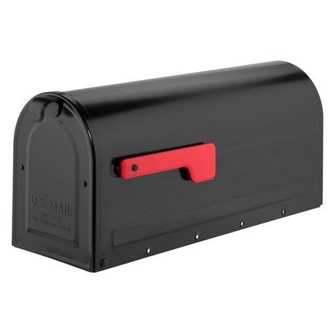 Architectural Mailboxes MB1 Post Mount Mailbox