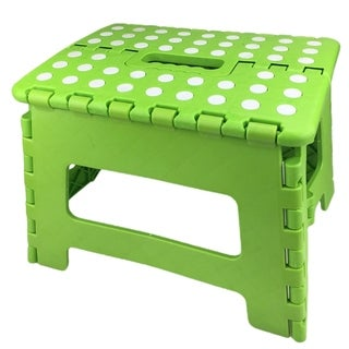 Handy Folding Step Stool For Adults & Kids