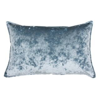 "14 x 22"" Ibenz Ice Velvet Pillow"