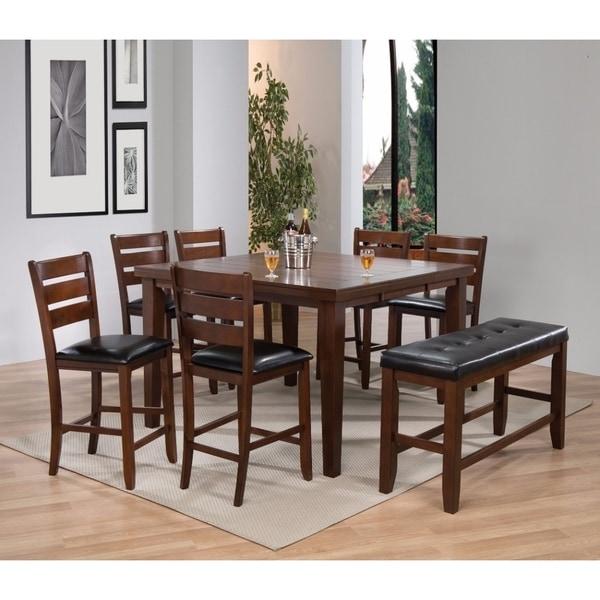 Urbana Counter Height Cherry Table