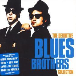 Blues Brothers - Definitive Blues Brothers Collection