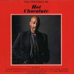 Hot Chocolate - The Very Best of hot Chocolate