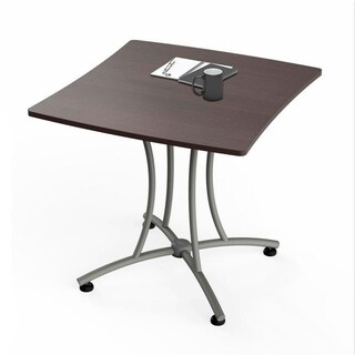 Multiporpuse Square Table