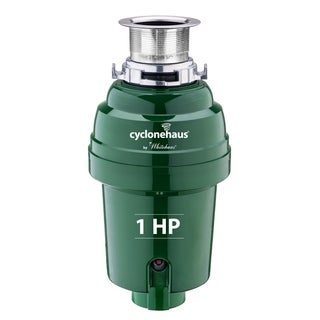 Whitehaus Collection Cyclonehaus Garbage Disposal