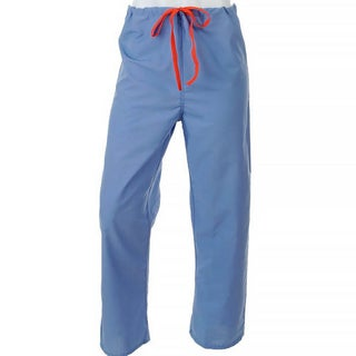 Medline Unisex Reversible Ciel Drawstring Scrub Pants (4 options available)