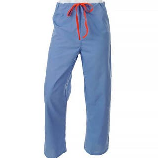 Medline Unisex Reversible Ciel Drawstring Scrub Pants|https://ak1.ostkcdn.com/images/products/1888396/P10215920.jpg?impolicy=medium