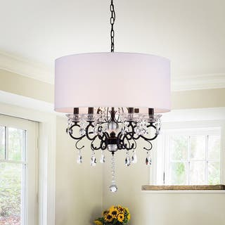 6 Lights Pendant Lighting Online At Our Best Deals