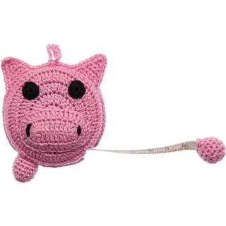 "Paradise Crocheted Tape Measure 60"""