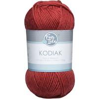 Fair Isle Kodiak Solid Color Yarn