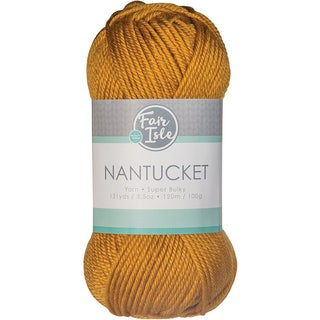 Fair Isle Nantucket Yarn