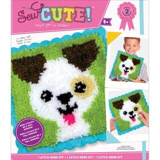 Sew Cute! Latch Hook Kit