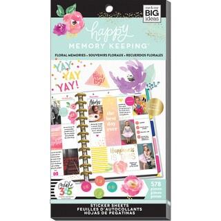 Create 365 Happy Planner Sticker Value Pack