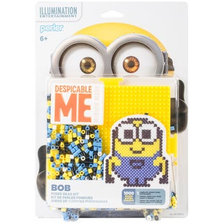 Perler Despicable Me 3 Fused Bead Kit