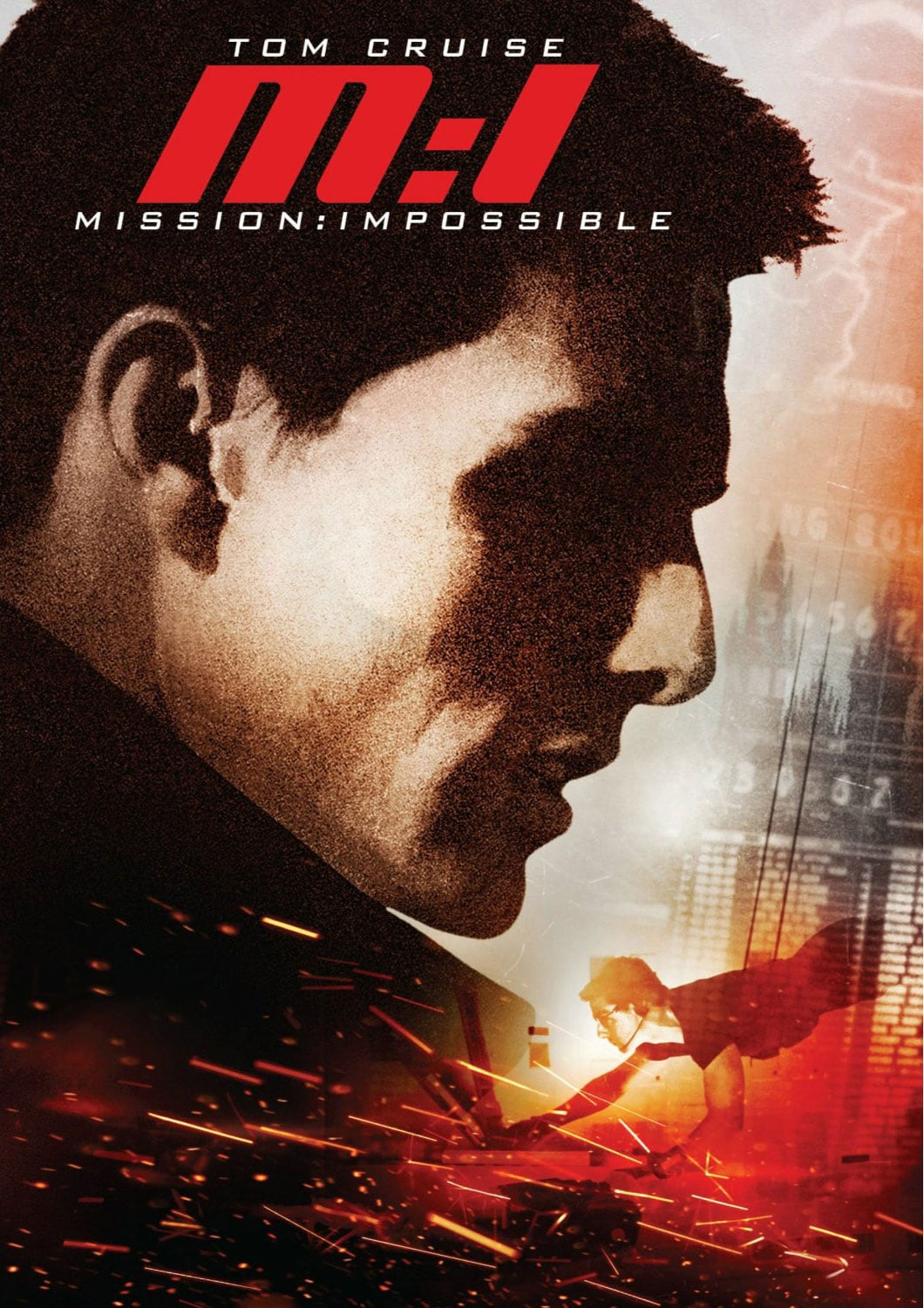 Mission: Impossible Special Collector's Edition (DVD)