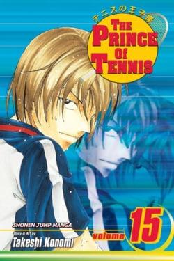 The Prince of Tennis 15: The Sadaharu-kaoru Pair (Paperback)