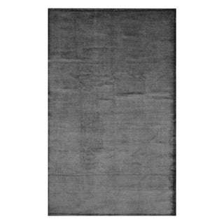 Handmade Herat Oriental Indo Hand-knotted Tribal Moroccan Wool Rug (5' x 5'8)