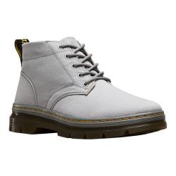 Dr. Martens Bonny 6 Eye Chukka Boot Mid Grey 8 Oz Canvas
