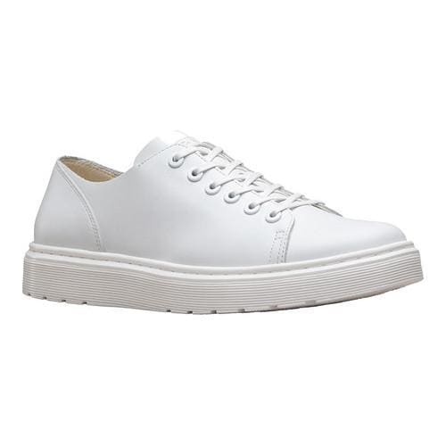 933626f216 Shop Dr. Martens Dante 6 Eye Raw Shoe White Venice - Free Shipping Today -  Overstock - 16560213