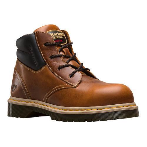 Dr. Martens Work Icon 7B09 4-Eye Steel Toe Boot YoGaCFFa