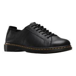 Men's Dr. Martens Islip Unlined LTT Shoe Black Grizzly