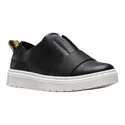 Women's Dr. Martens Lylah Slip On Shoe Black Aunt Sally/Temperley