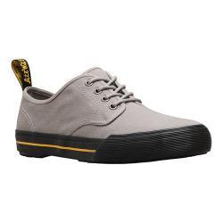 Men's Dr. Martens Pressler Sneaker Mid Grey Canvas