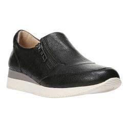 Women's Naturalizer Jetty Sneaker Black Leather
