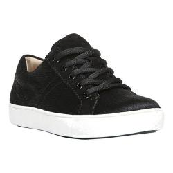 Women's Naturalizer Morrison Sneaker Black Brahma Hair