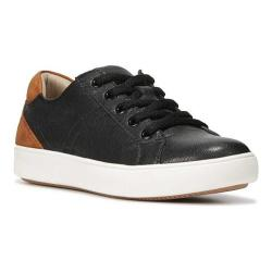 Women's Naturalizer Morrison Sneaker Black Leather