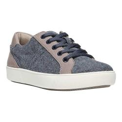 Women's Naturalizer Morrison Sneaker Blue Denim/Leather