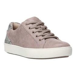 Women's Naturalizer Morrison Sneaker Grey Leather/Snake