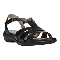 Women's Naturalizer Neina Strappy Sandal Black Leather
