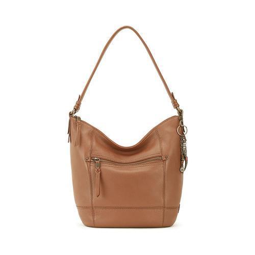 094982448ea8 Shop Women s THE SAK Sequoia Hobo Bag Tobacco - Free Shipping Today -  Overstock - 16569595