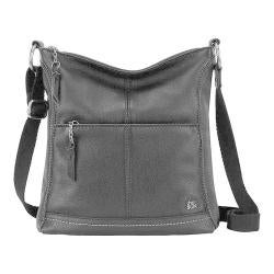 Women's THE SAK Lucia Crossbody Bag Black
