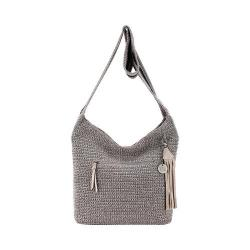 Women's THE SAK Morro Messenger Cloud Static