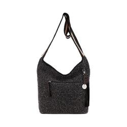 Women's THE SAK Morro Messenger Urban Static