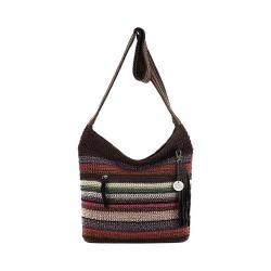 Women's THE SAK Morro Messenger Vagabond Stripe