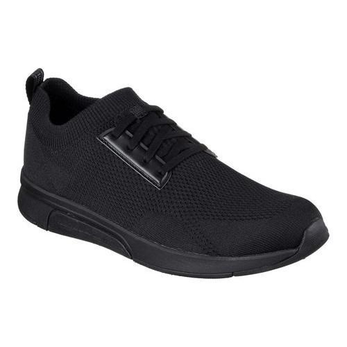 Men's Mark Nason Los Angeles Modern Jogger Bolton Sneaker Black