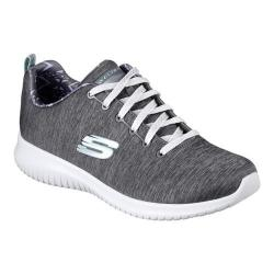 Women's Skechers Ultra Flex First Choice Sneaker Gray