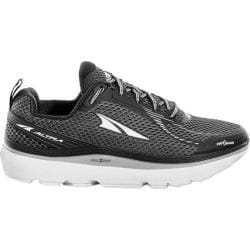 Women's Altra Footwear Paradigm 3.0 Running Shoe Black