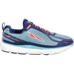 Women's Altra Footwear Paradigm 3.0 Running Shoe Dark Blue